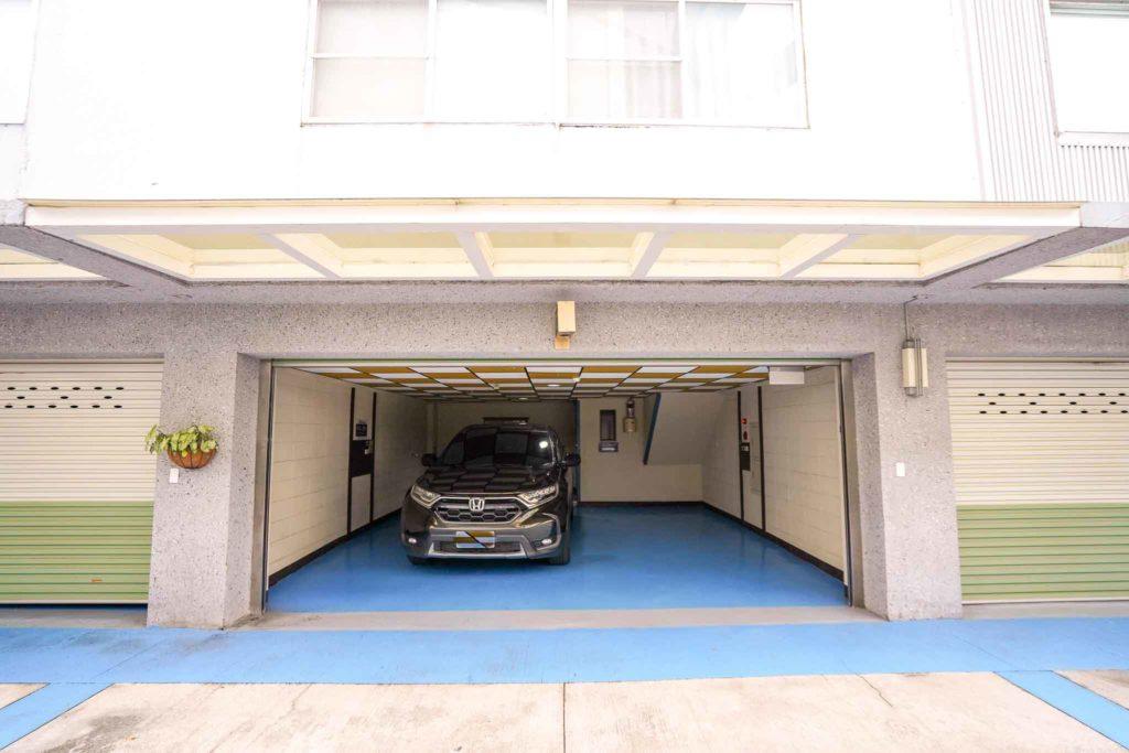 溫莎堡汽車旅館-仁德館