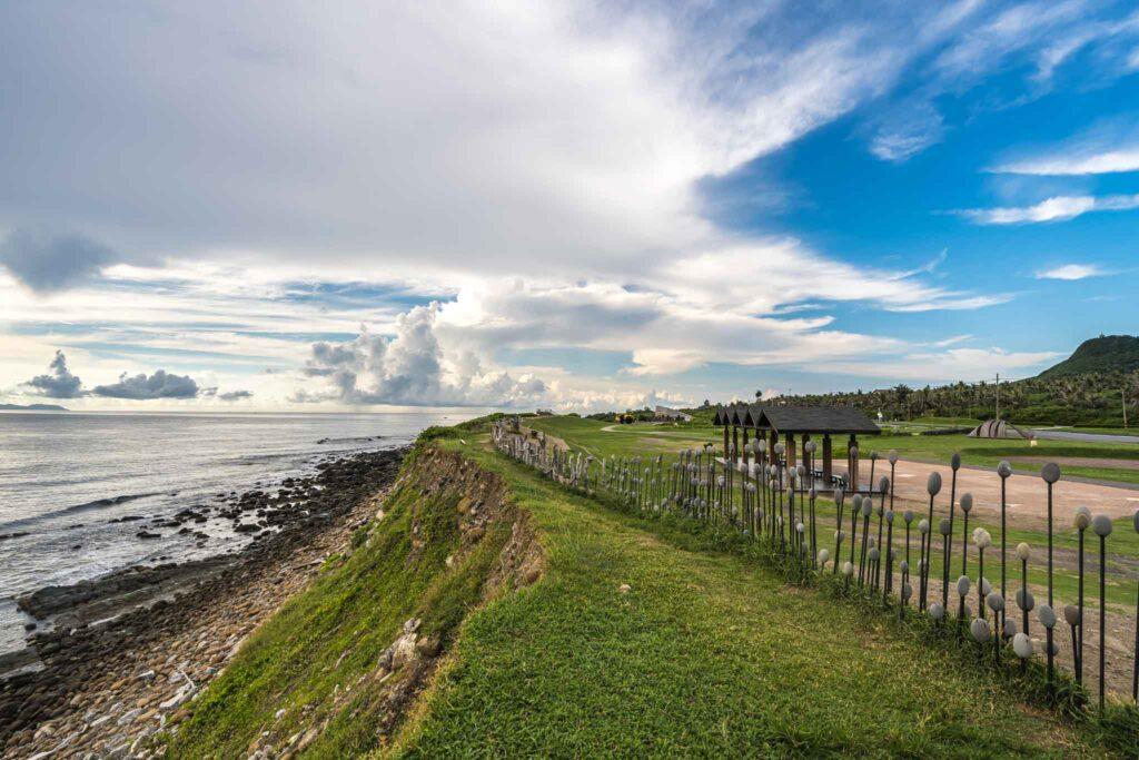 加路蘭海岸