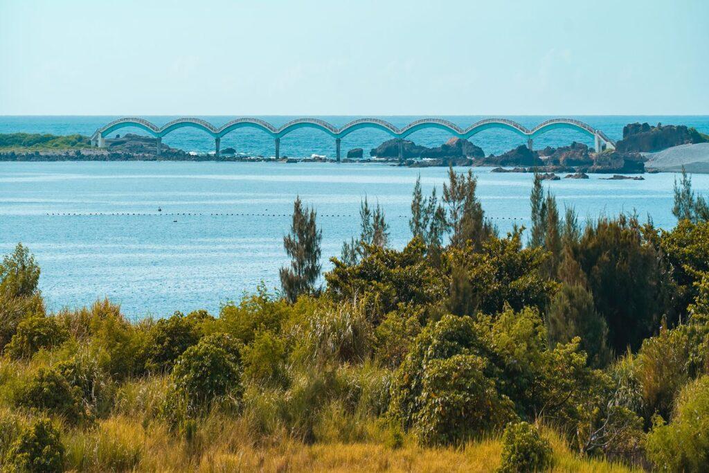 台東三仙橋