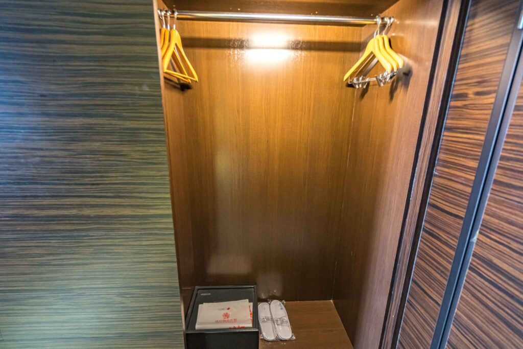 冠月精品旅館備品