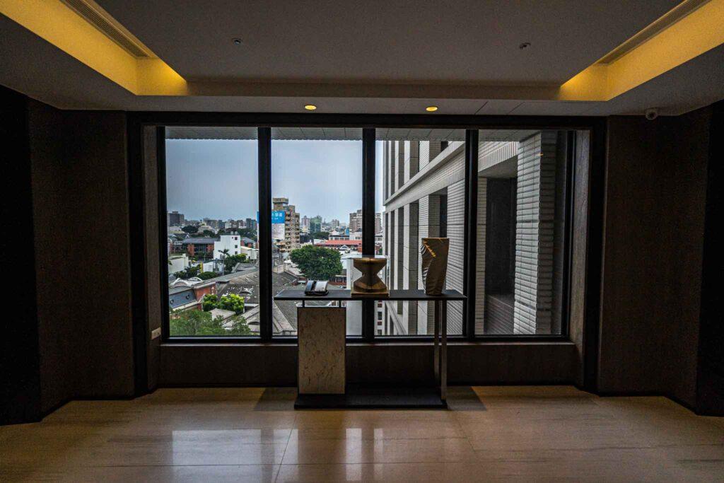 台南 煙波大飯店樓層