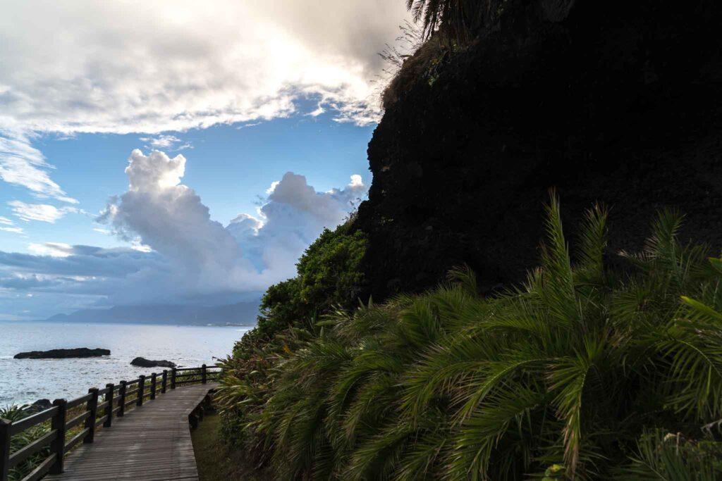三仙台風景區許願島