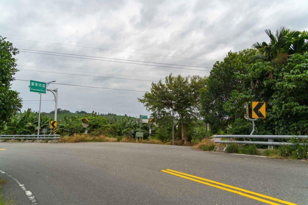 頂岩灣四格山步道開車怎麼去