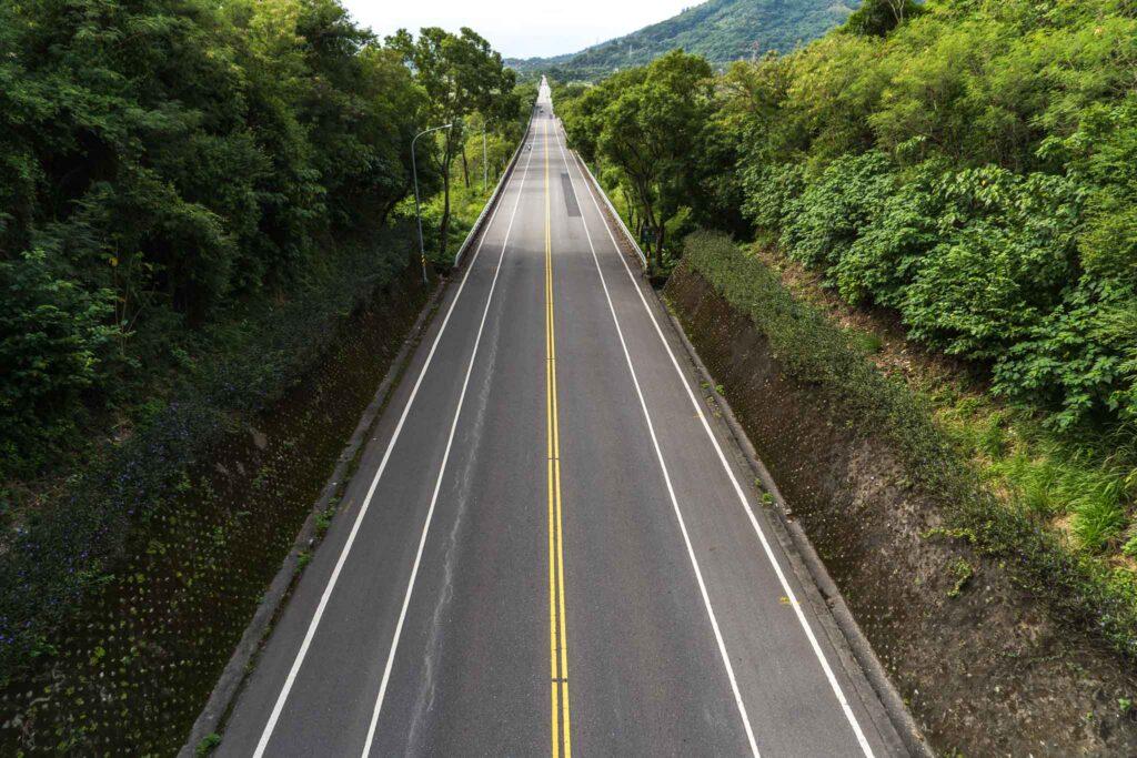 全台最長公路