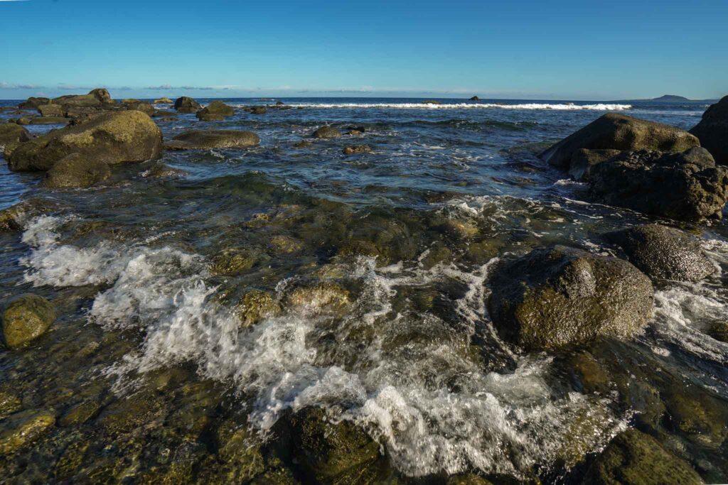 都蘭鼻 海之角 海灘