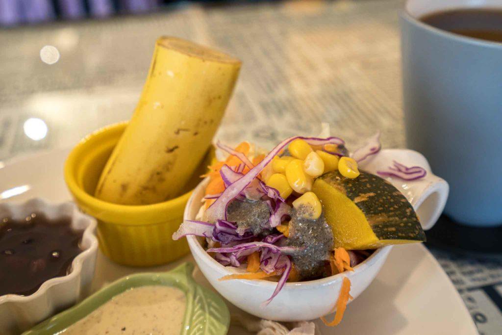 台東日光咖啡館(早午餐)餐點評價