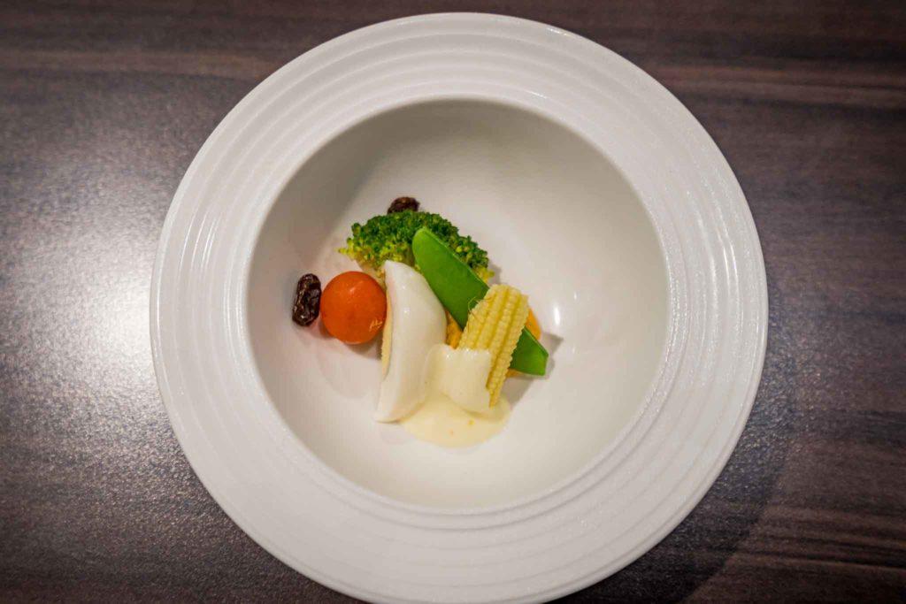 台東樂膳私房料理前菜