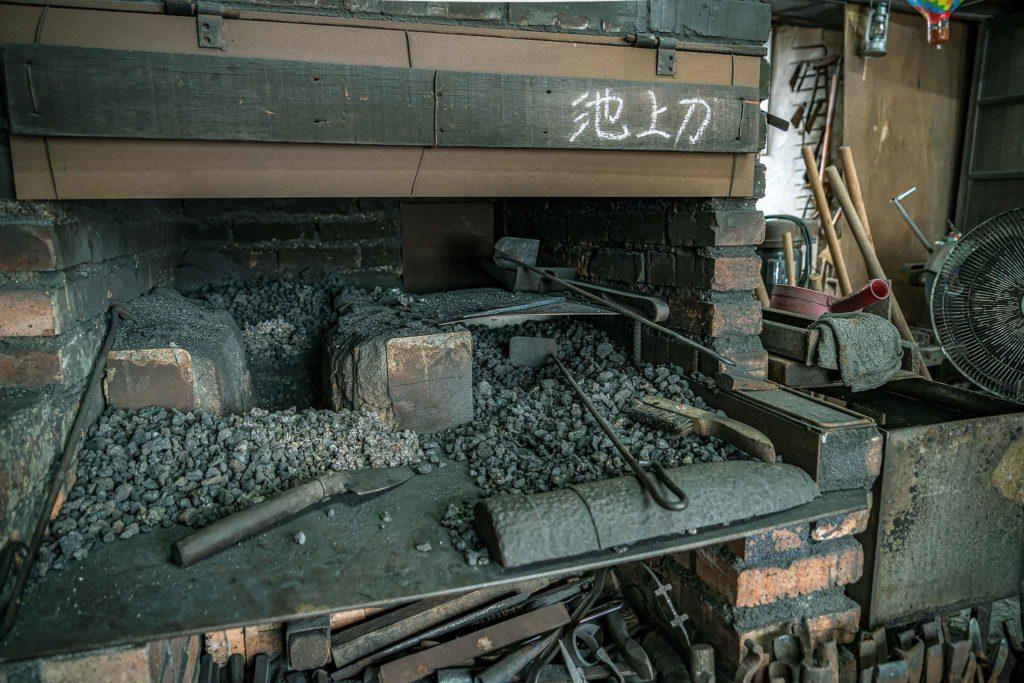 池上福原打鐵工坊