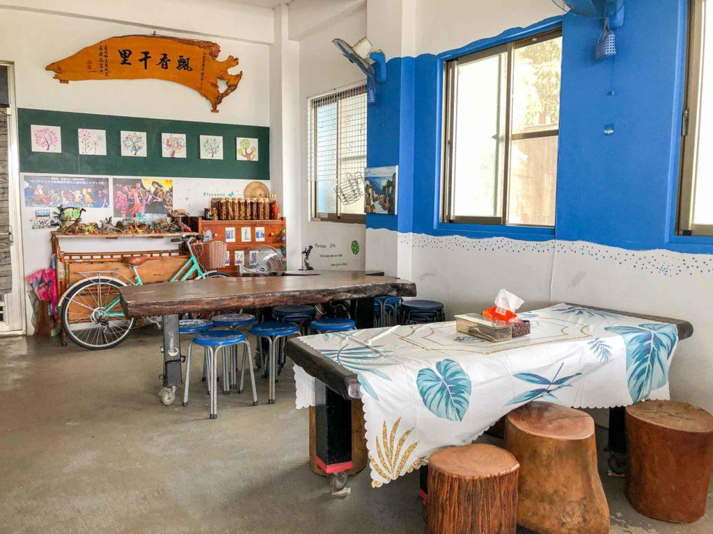 小鐵匠廚房內用環境