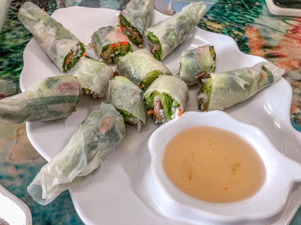 都蘭.錦鸞越南美食