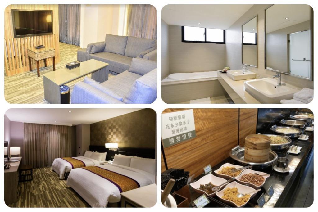 東方明珠國際大飯店