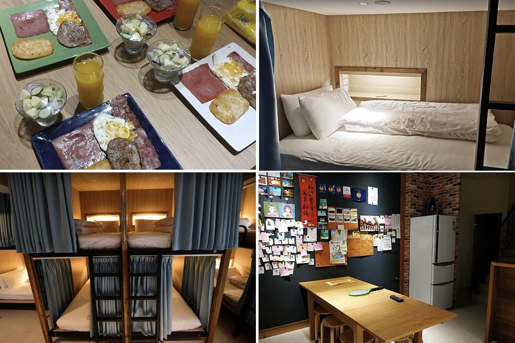 台東二高輕旅K2 Hostel