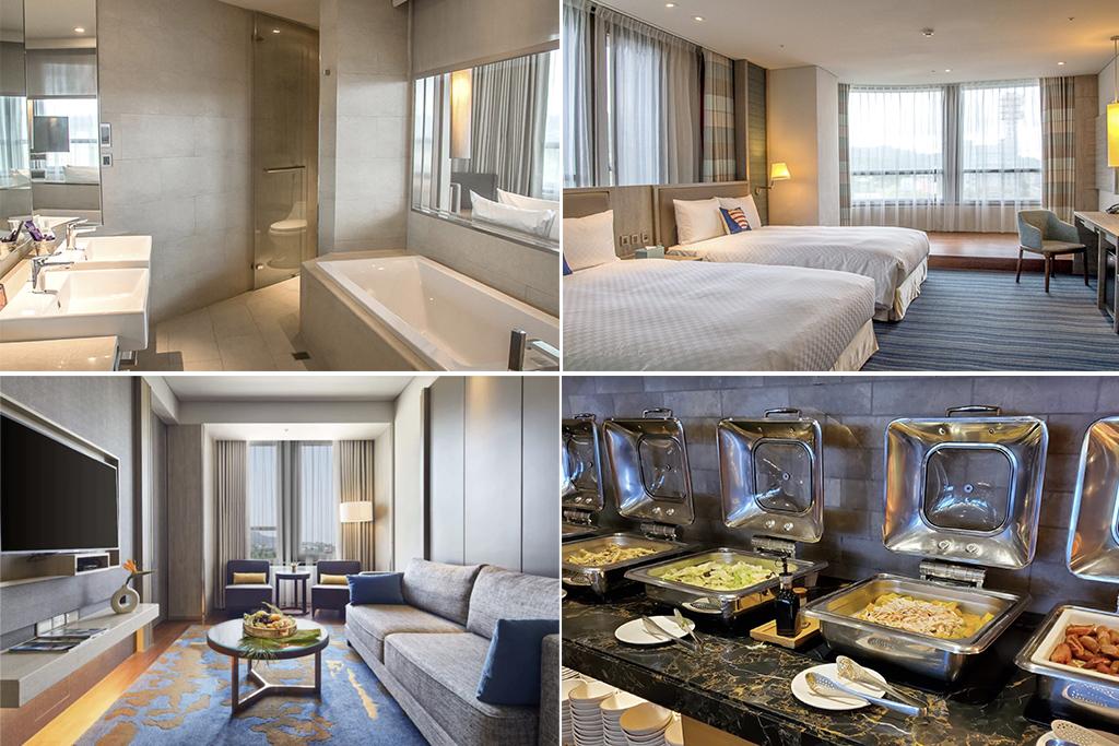 趣淘漫旅-台東館 Hotel Cham Cham Taitung